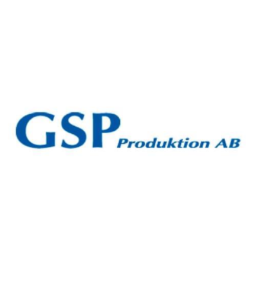GSP Produktion AB