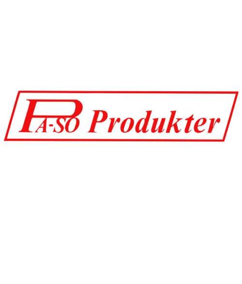 PA-SO Produkter