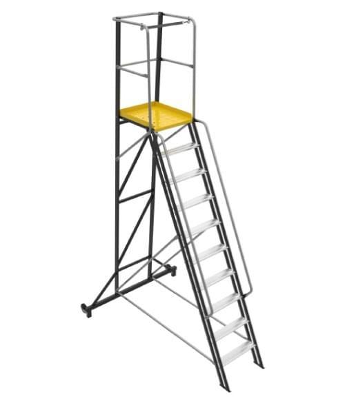 Nivå 4 ( > 2,0 m)